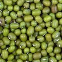 Green grains