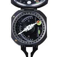 Geological compass