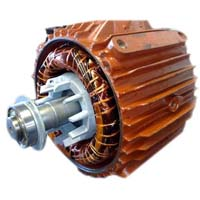 Motor rewinding services