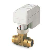 Honeywell actuators