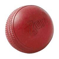 Cricket rubber ball