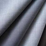 Polyester suiting fabric