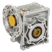 Aluminum gearbox