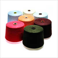 Polyester Double Yarn