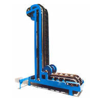 Pocket Belt Conveyor