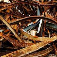Foundry scrap