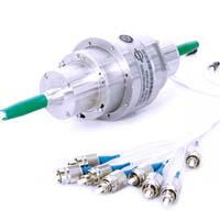 Fiber Optic Rotary Joint