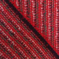 Pure wool fabric