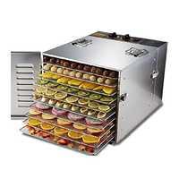 Vegetable Drying Machine