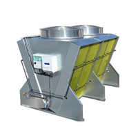 Spray cooler