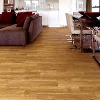 Pvc Household Flooring
