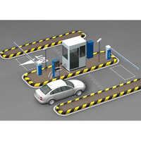 Rfid Based Parking System