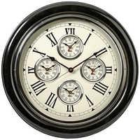 World Time Clocks