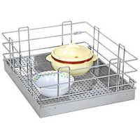 Quadro plain basket