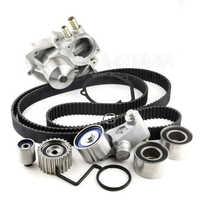 Water pump accessories