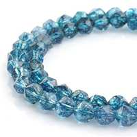 Dyed beads