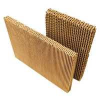 Air cooling pad