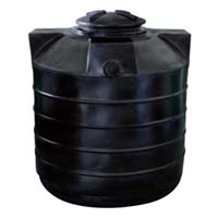 Puf Insulated Tank