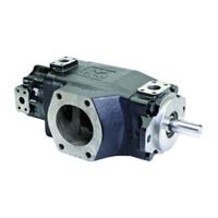 Drive Train Vane Pump
