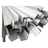 Steel Angle Bars