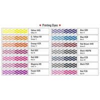 Printing Dyes