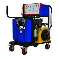 Polyurethane Foam Equipment