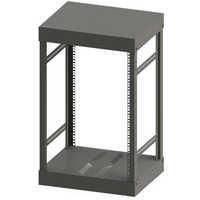 Floor standing racks