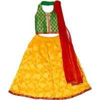 Womens ghagra choli