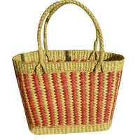 Bamboo bag