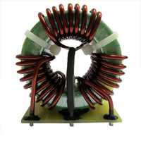 Choke inductor