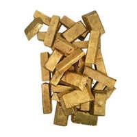 Gold Dore Bars