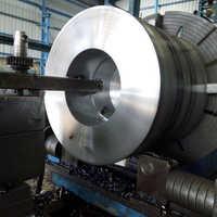 Heavy machining job work