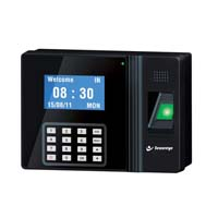 Secureye biometric system