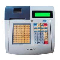 Tvs billing machine