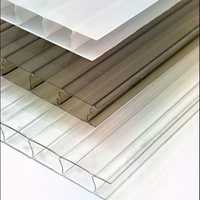 Transparent Roofing Systems