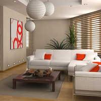 Interior decoration solutions