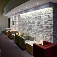 Interior Wall Panels