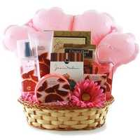 Handmade Gift Baskets