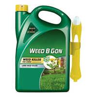 Weed killer