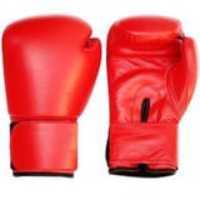 Punching glove