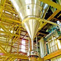 Coffee Processing Plant