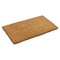 Coir mulch mats