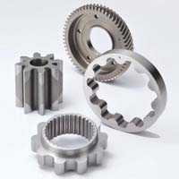 Oil pump gear