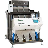 Granules sorting services