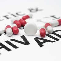 Aids drugs