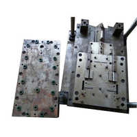 Sheet metal moulds