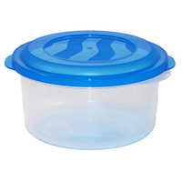 Oval containers
