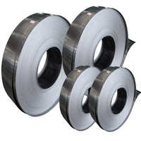 Steel Strips Coils