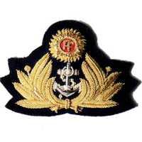 Garment badge