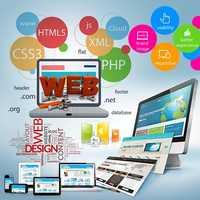 Website development solution